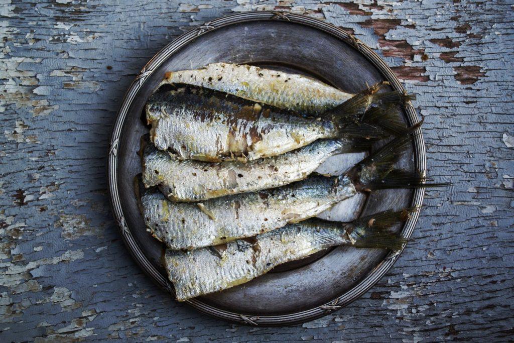 L'omega 3 le complément alimentaire du système physiologique