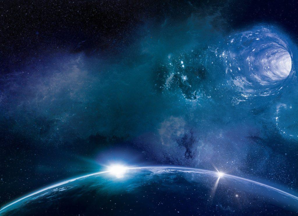 L'infiniment petit avec la physique quantique