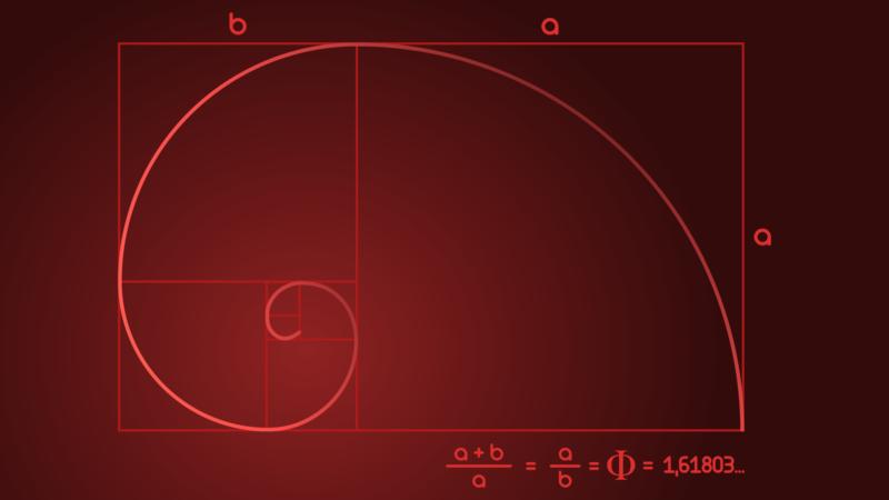 La figure de fibonacci