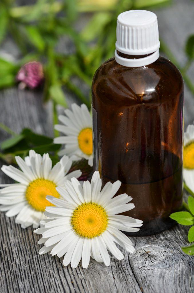 L'aromathérapie et la dépression