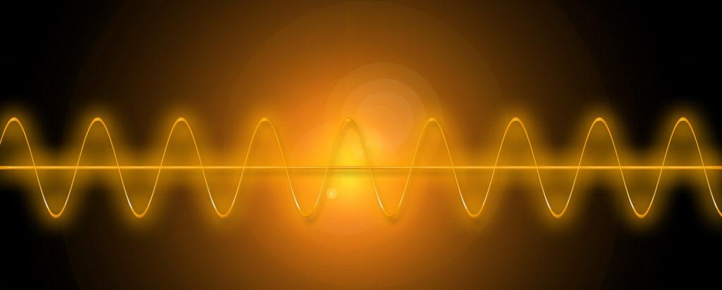 Les ondes de formes