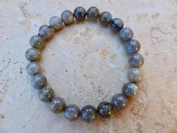 Le Bracelet Labradorite